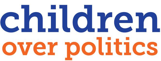 Children Over Politics